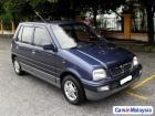 Perodua Kancil 850 (A) 1999