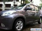 2007 Perodua Myvi Automatic