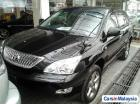 2008 - Toyota Harrier (A) 2. 4L Great Deal