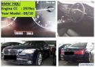 BMW 740Li 3. 0 (A) Sambung Bayar