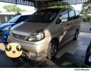 Nissan Serena Automatic 2002