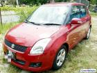 Suzuki Swift Automatic 2009