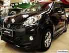 Perodua Myvi Automatic