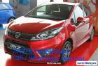 PROTON IRIZ 1. 6 EXECUTIVE AUTO FULL LOAN UTK SEMUA