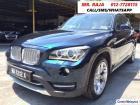 ( Sambung Bayar ) BMW X1 2. 0 (A) X-Drive 20D SUV 2014