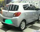 Mitsubishi Mirage 1. 2(M) Sambung Bayar / Car Continue Loan