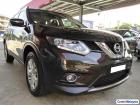 Nissan X-Trail Semi-Automatic 2015
