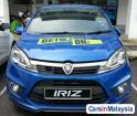 IRIZ EXECUTIVE 1. 6 CVT VVT MILIKILAH SEKARANG