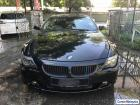 BMW 6 Series Automatic 2007