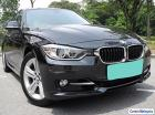 BMW 3 Series Automatic 2013