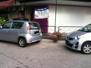 Carfinder 1 Malaysia