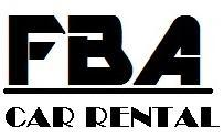 FBA Car Rental